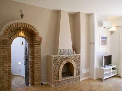 Image 8 | 4 bedroom villa for sale with 16,240m2 of land, Santa Barbara de Nexe, Central Algarve, Algarve 210820