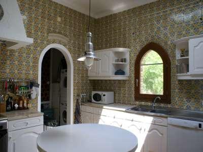 Image 9 | 4 bedroom villa for sale with 16,240m2 of land, Santa Barbara de Nexe, Central Algarve, Algarve 210820