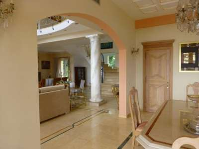 Image 10 | 4 bedroom villa for sale with 6,000m2 of land, Gouvia, Corfu, Ionian Islands 212227
