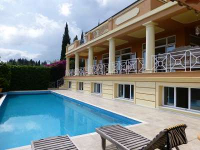 Image 2 | 4 bedroom villa for sale with 6,000m2 of land, Gouvia, Corfu, Ionian Islands 212227