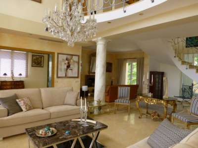 Image 3 | 4 bedroom villa for sale with 6,000m2 of land, Gouvia, Corfu, Ionian Islands 212227