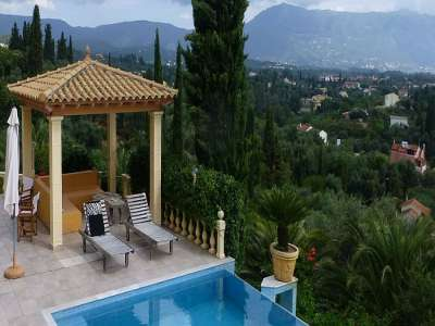 Image 4 | 4 bedroom villa for sale with 6,000m2 of land, Gouvia, Corfu, Ionian Islands 212227