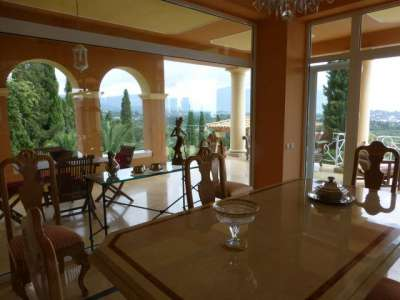 Image 8 | 4 bedroom villa for sale with 6,000m2 of land, Gouvia, Corfu, Ionian Islands 212227