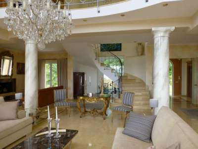 Image 9 | 4 bedroom villa for sale with 6,000m2 of land, Gouvia, Corfu, Ionian Islands 212227