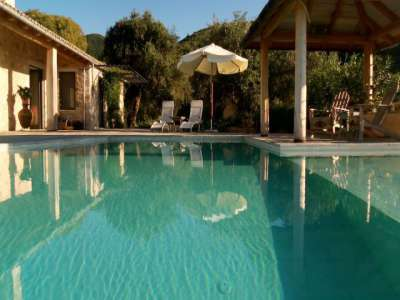 Image 1 | 5 bedroom villa for sale with 4,000m2 of land, Acharavi, Kassiopi, Corfu, Ionian Islands 212229