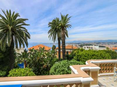 Image 2   5 bedroom villa for sale with 1,000m2 of land, Mont Boron, Nice, French Riviera 212576