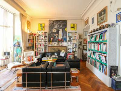 Image 8   5 bedroom villa for sale with 1,000m2 of land, Mont Boron, Nice, French Riviera 212576