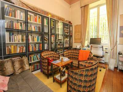 Image 9   5 bedroom villa for sale with 1,000m2 of land, Mont Boron, Nice, French Riviera 212576