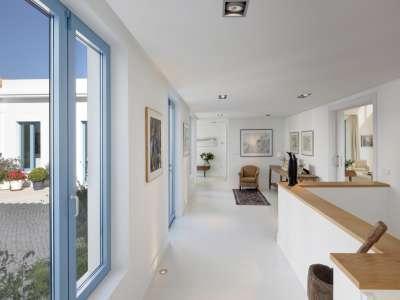 Image 14   5 bedroom villa for sale with 6,950m2 of land, Monte Mayor Golf Resort, Marbella, Malaga Costa del Sol, Andalucia 212682