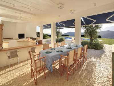Image 16   5 bedroom villa for sale with 6,950m2 of land, Monte Mayor Golf Resort, Marbella, Malaga Costa del Sol, Andalucia 212682