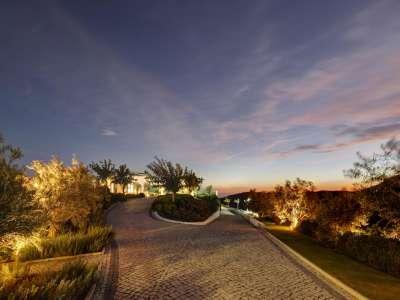Image 24   5 bedroom villa for sale with 6,950m2 of land, Monte Mayor Golf Resort, Marbella, Malaga Costa del Sol, Andalucia 212682