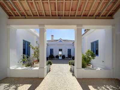Image 4   5 bedroom villa for sale with 6,950m2 of land, Monte Mayor Golf Resort, Marbella, Malaga Costa del Sol, Andalucia 212682