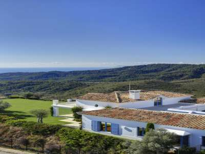 Image 6   5 bedroom villa for sale with 6,950m2 of land, Monte Mayor Golf Resort, Marbella, Malaga Costa del Sol, Andalucia 212682