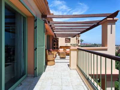 Image 2 | 4 bedroom penthouse for sale, Los Flamingos Golf, Benahavis, Malaga Costa del Sol, Andalucia 212684