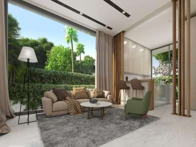 Image 4 | 5 bedroom villa for sale with 595m2 of land, San Pedro, Malaga Costa del Sol, Andalucia 213269