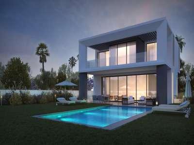 Image 9 | 5 bedroom villa for sale with 595m2 of land, San Pedro, Malaga Costa del Sol, Andalucia 213269