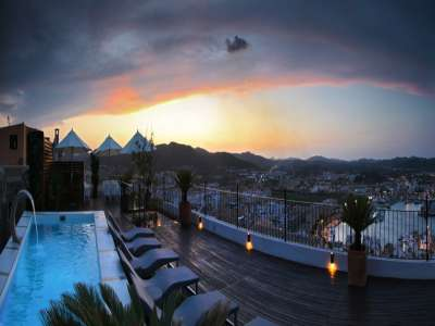Image 3   6 bedroom villa for sale with 150m2 of land, Ibiza Town, Ibiza Town Area, Ibiza 213466