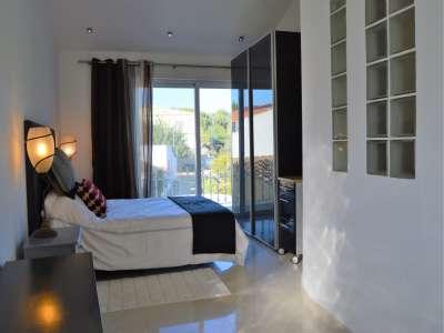 Image 11   6 bedroom villa for sale with 500m2 of land, Almancil, Central Algarve, Algarve Golden Triangle 214510