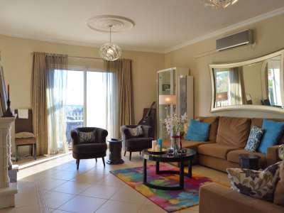 Image 12   6 bedroom villa for sale with 500m2 of land, Almancil, Central Algarve, Algarve Golden Triangle 214510