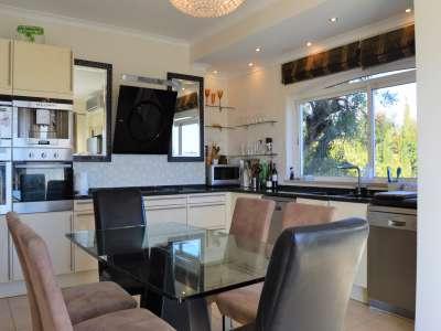Image 14   6 bedroom villa for sale with 500m2 of land, Almancil, Central Algarve, Algarve Golden Triangle 214510