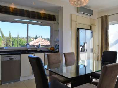 Image 15   6 bedroom villa for sale with 500m2 of land, Almancil, Central Algarve, Algarve Golden Triangle 214510