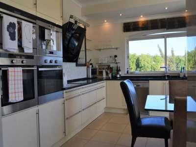 Image 16   6 bedroom villa for sale with 500m2 of land, Almancil, Central Algarve, Algarve Golden Triangle 214510