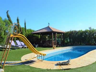 Image 4   6 bedroom villa for sale with 500m2 of land, Almancil, Central Algarve, Algarve Golden Triangle 214510