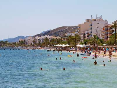 Image 4 | Commercial Property for sale with 213m2 of land, Port de Pollenca, Pollenca, Northern Mallorca, Mallorca 214612