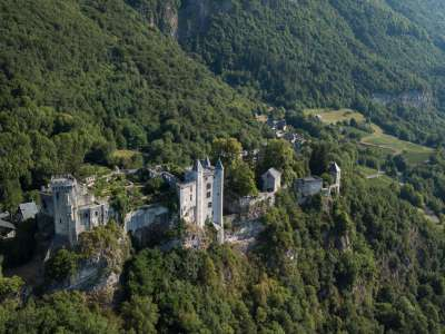 Image 5   10 bedroom French chateau for sale with 10,000m2 of land, Saint Pierre d'Albigny, Savoie , Rhone-Alpes 214629