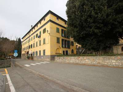 Image 2 | 10 bedroom restaurant bar for sale with 104,520m2 of land, Montecatini Val di Cecina, Pisa, Tuscany 214823
