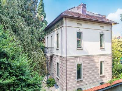 Image 2 | 11 bedroom villa for sale with 1,500m2 of land, Monza, Monza and Brianza, Lombardy 214849