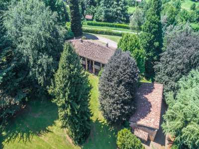 Image 3   4 bedroom villa for sale with 25,000m2 of land, Brianza, Monza and Brianza, Lombardy 214887