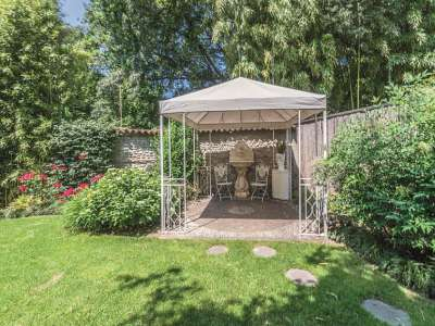 Image 9 | 6 bedroom villa for sale with 520m2 of land, Monza, Monza and Brianza, Lombardy 214889