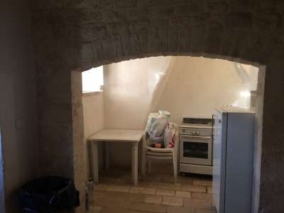 Image 13   5 bedroom manor house for sale with 10,000m2 of land, Alberobello, Bari, Puglia 214901
