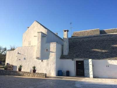 Image 23   5 bedroom manor house for sale with 10,000m2 of land, Alberobello, Bari, Puglia 214901