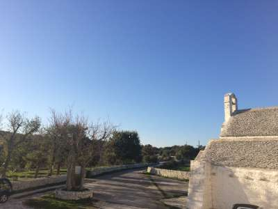 Image 28   5 bedroom manor house for sale with 10,000m2 of land, Alberobello, Bari, Puglia 214901