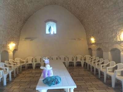 Image 6   5 bedroom manor house for sale with 10,000m2 of land, Alberobello, Bari, Puglia 214901