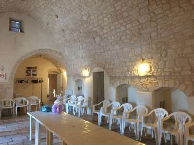 Image 7   5 bedroom manor house for sale with 10,000m2 of land, Alberobello, Bari, Puglia 214901