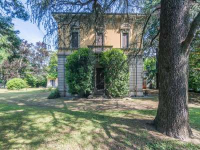 Image 4 | 8 bedroom villa for sale with 3,900m2 of land, Monza, Monza and Brianza, Lombardy 214962
