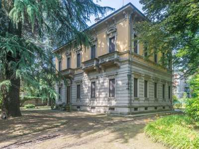 Image 9 | 8 bedroom villa for sale with 3,900m2 of land, Monza, Monza and Brianza, Lombardy 214962