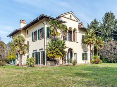 Image 6 | 7 bedroom villa for sale with 16,000m2 of land, Briosco, Monza and Brianza, Lombardy 214999