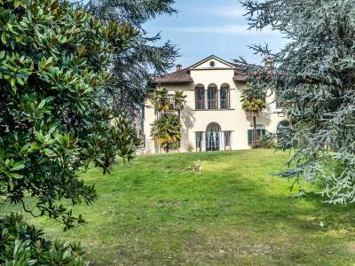 Image 7 | 7 bedroom villa for sale with 16,000m2 of land, Briosco, Monza and Brianza, Lombardy 214999