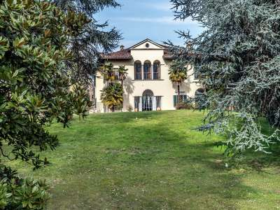 Image 8 | 7 bedroom villa for sale with 16,000m2 of land, Briosco, Monza and Brianza, Lombardy 214999