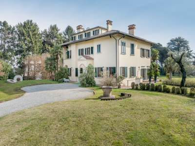 Image 9 | 7 bedroom villa for sale with 16,000m2 of land, Briosco, Monza and Brianza, Lombardy 214999