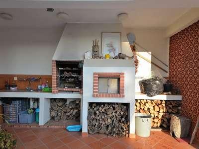 Image 13   4 bedroom villa for sale with 1,575m2 of land, Santa Maria da Feira, Aveiro, Central Portugal 215170