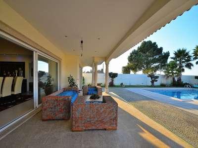 Image 2   4 bedroom villa for sale with 1,575m2 of land, Santa Maria da Feira, Aveiro, Central Portugal 215170