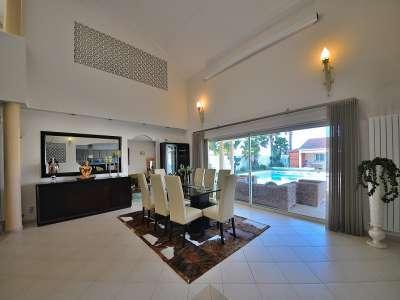 Image 5   4 bedroom villa for sale with 1,575m2 of land, Santa Maria da Feira, Aveiro, Central Portugal 215170
