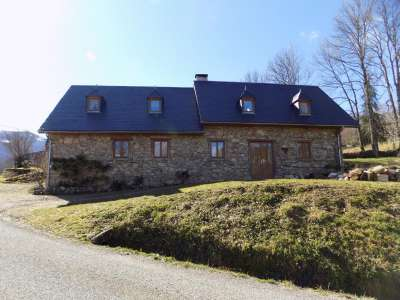 Image 1 | 3 bedroom house for sale with 8,000m2 of land, Biert, Ariege 9, Midi-Pyrenees 215226