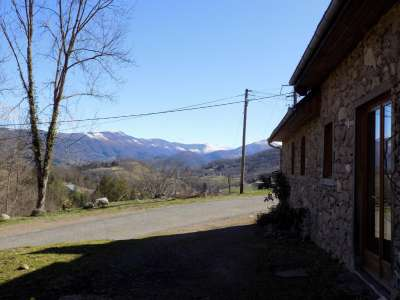Image 14 | 3 bedroom house for sale with 8,000m2 of land, Biert, Ariege 9, Midi-Pyrenees 215226