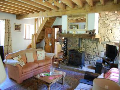 Image 7 | 3 bedroom house for sale with 8,000m2 of land, Biert, Ariege 9, Midi-Pyrenees 215226